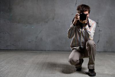 Estimated salary of a photographer chroncom for Wedding photographer salary