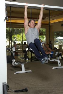 What Is the Hardest Type of Pull-Up?   Healthy Living