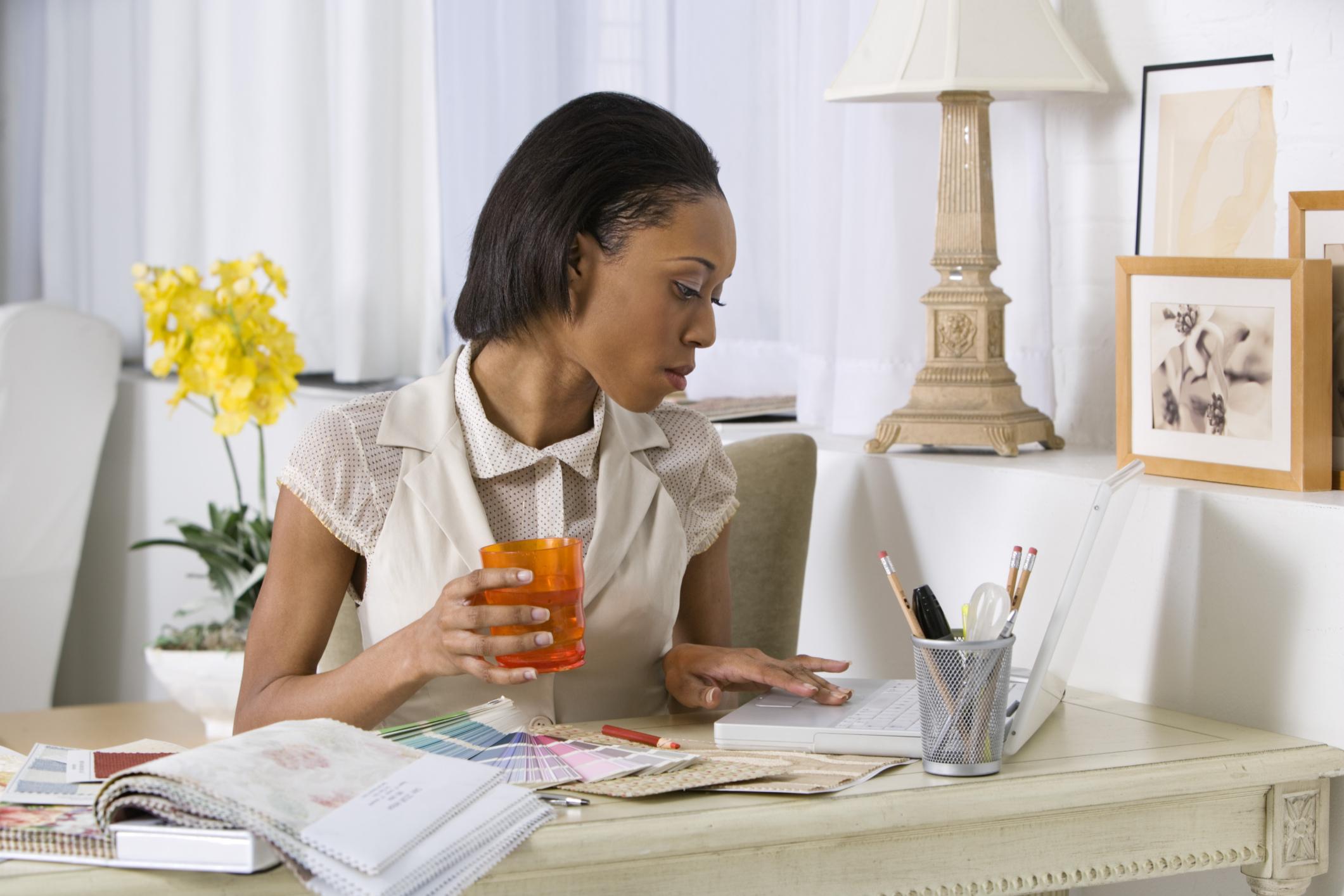 Salary Range For Model Home Designers
