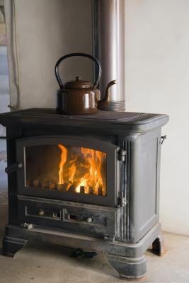 How To Replace Fire Bricks In A Wood Stove Home Guides