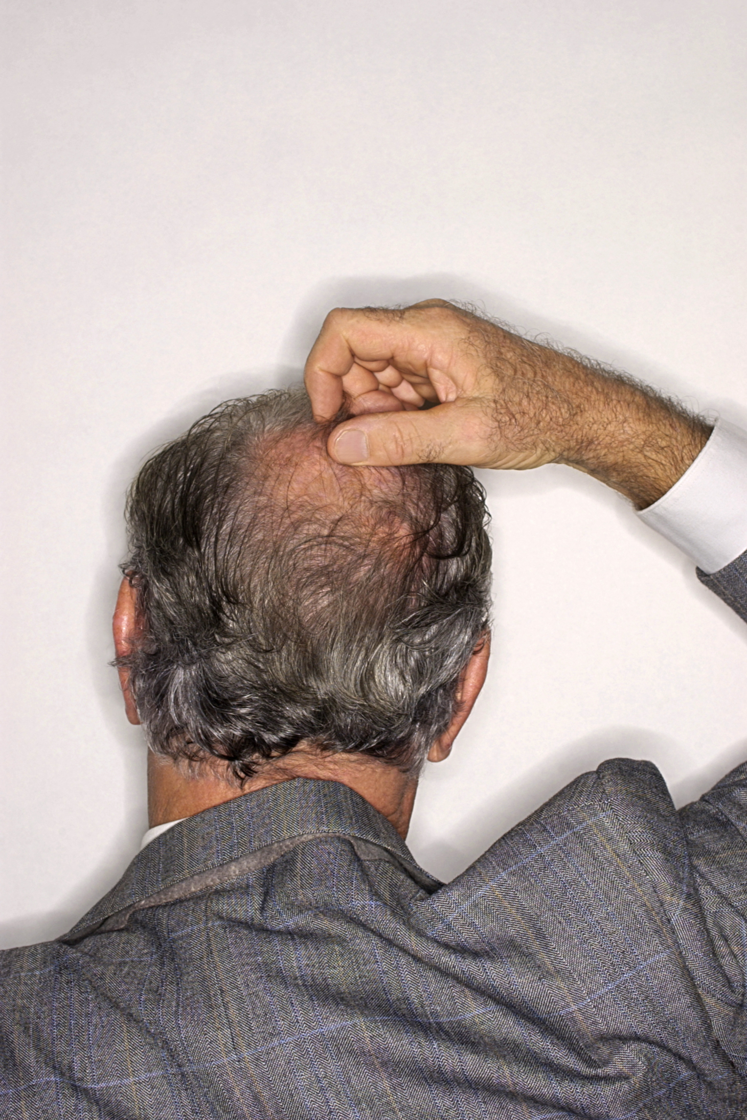 How to Thicken and Regrow Your Thinning Hair | Healthy Living