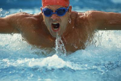 How To Increase Swimming Stamina Healthy Living
