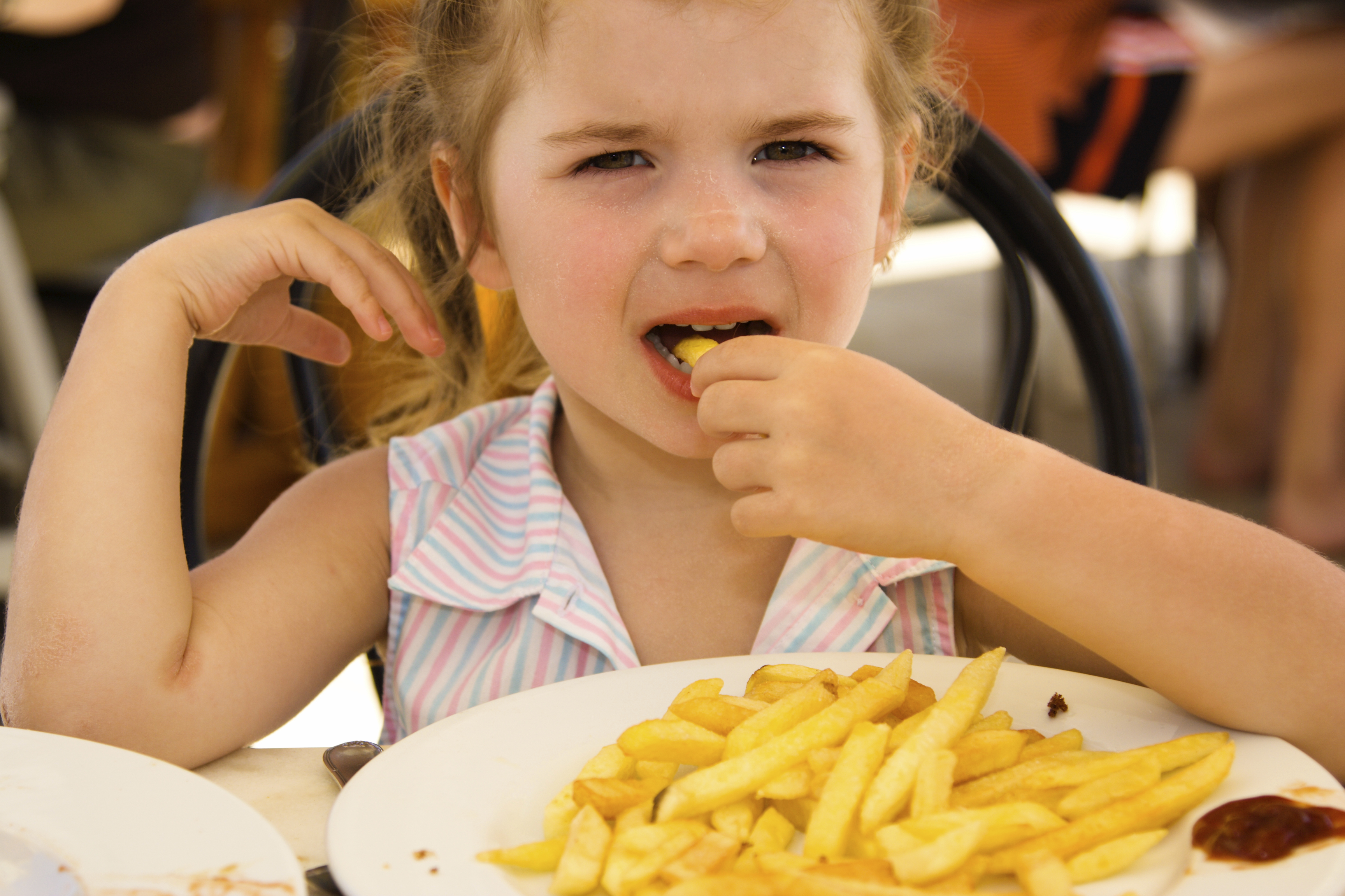 Top 10 Most Unhealthy Snacks for Kids | Healthfully