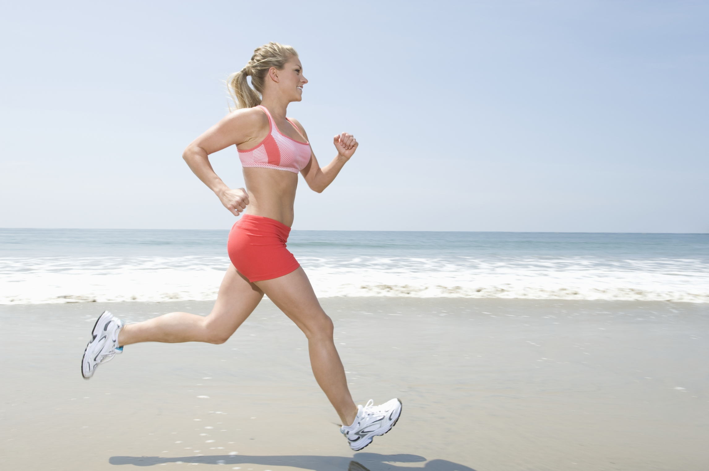 How long should you run to lose weight 15