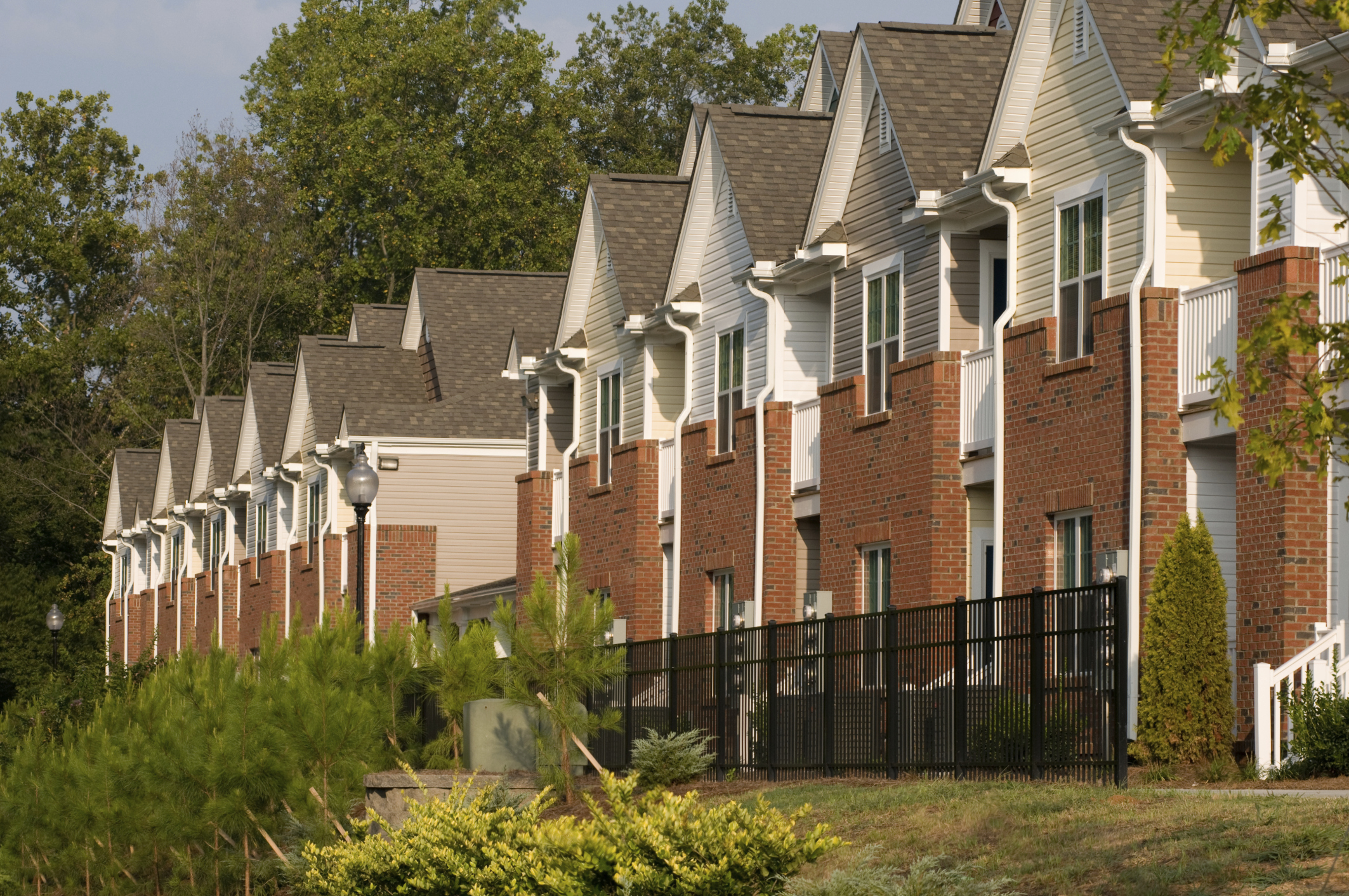 What Is the Difference Between Low-Rent and Section 8 Housing?
