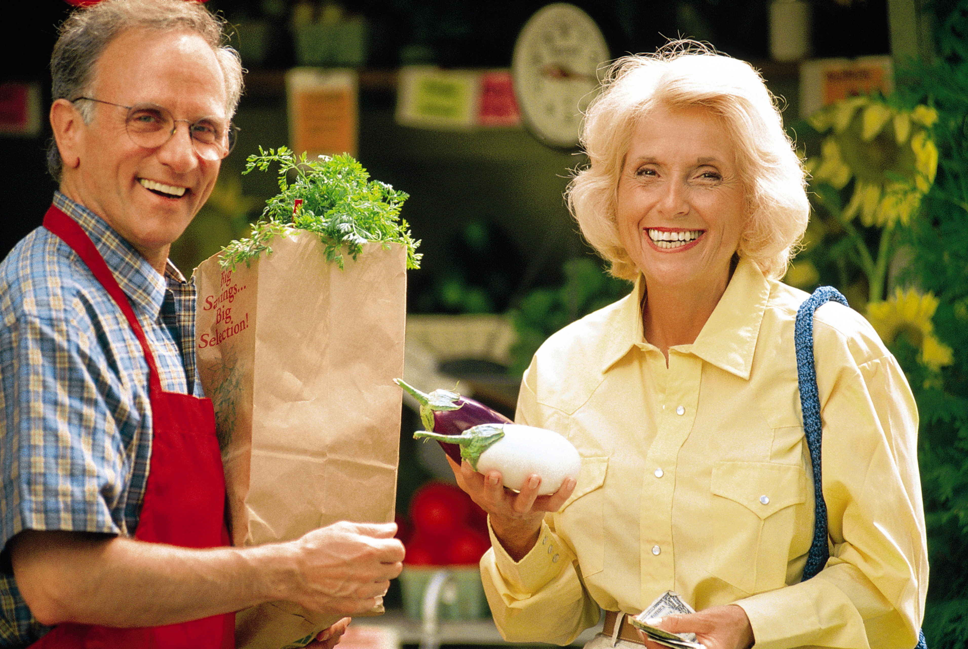 produce clerk job description