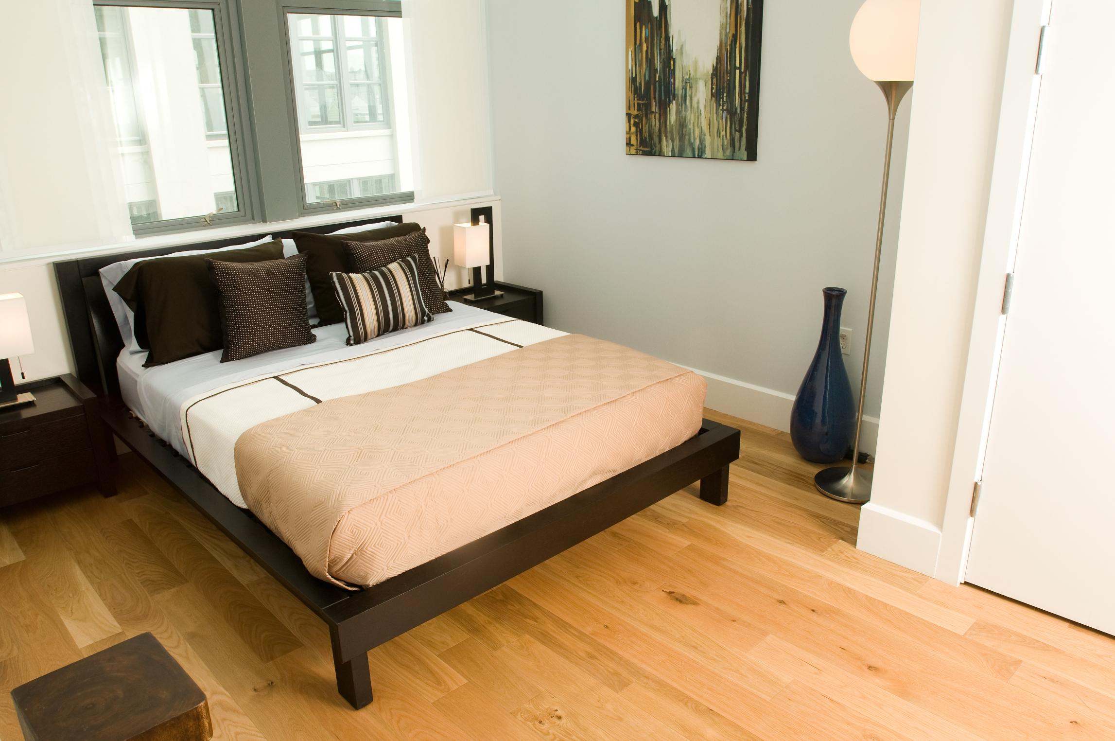 Cuál es una altura media para un somier o un colchón ? |