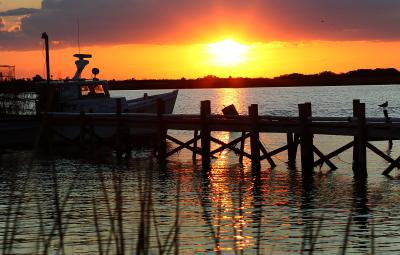 Crabbing hot spots in delaware usa today for Fishing spots in maryland