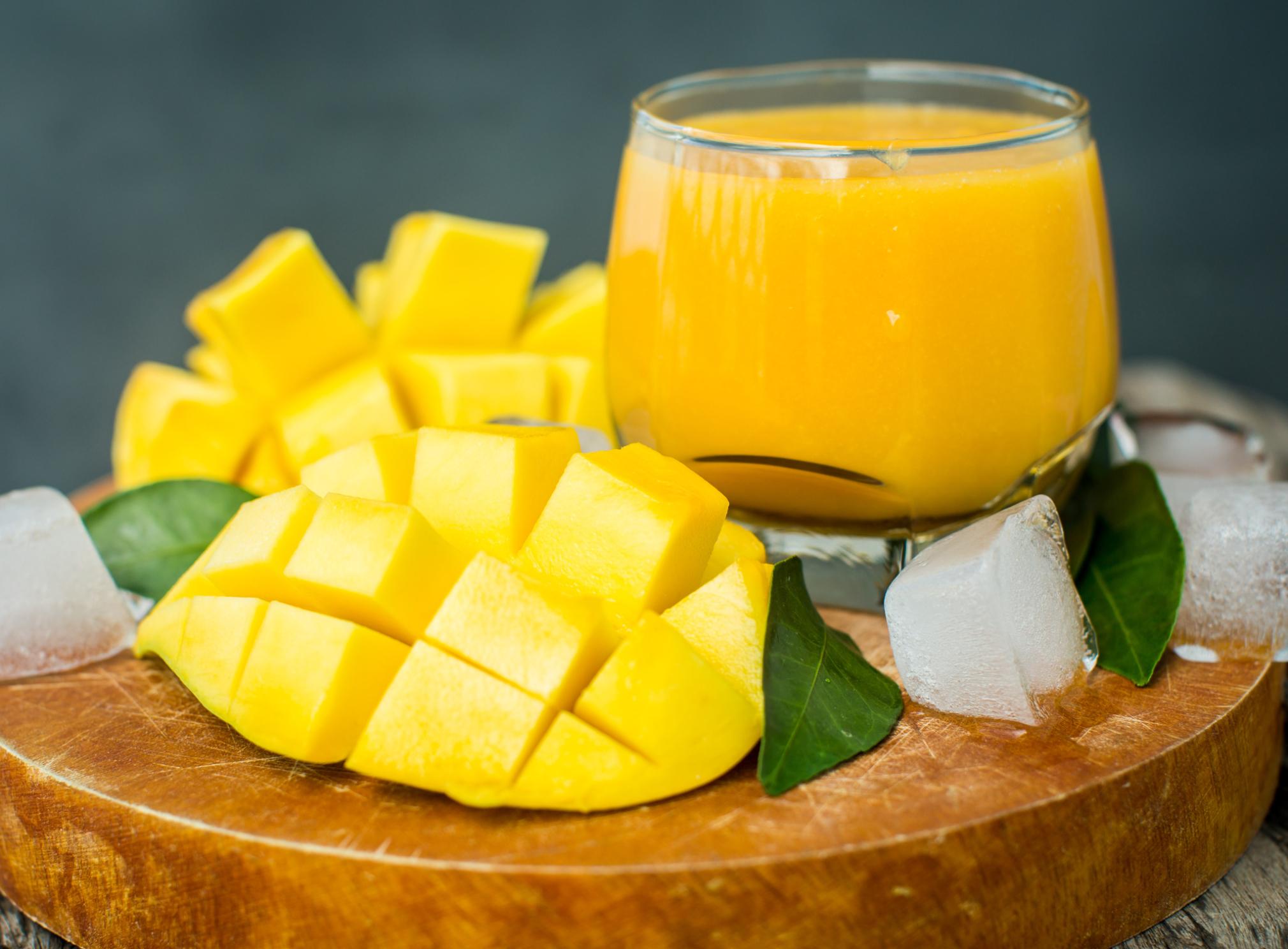 Mango: description, use. Nutritional value and calorie content of mango 34
