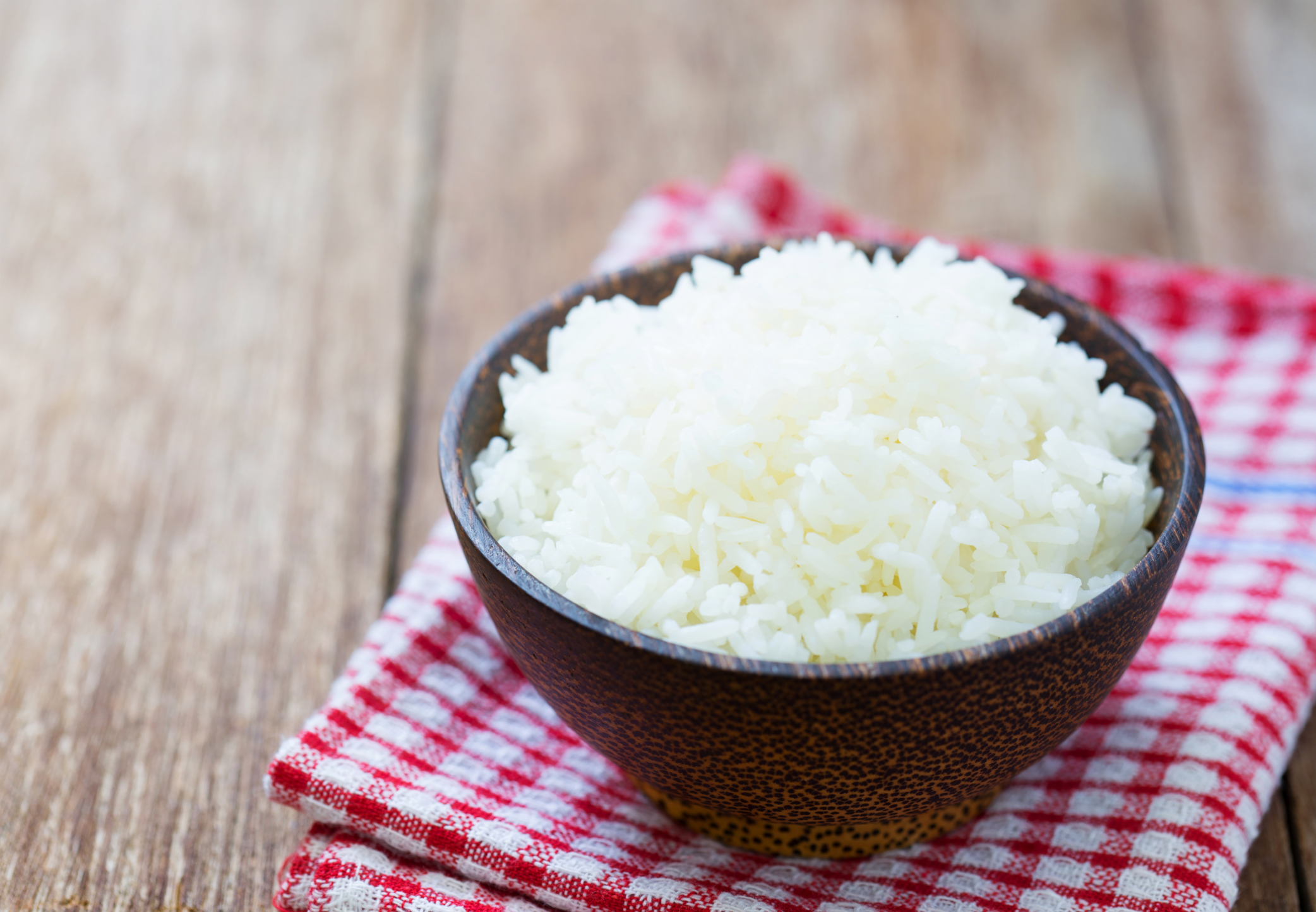 How To Cook Rice In A Steamer Livestrong