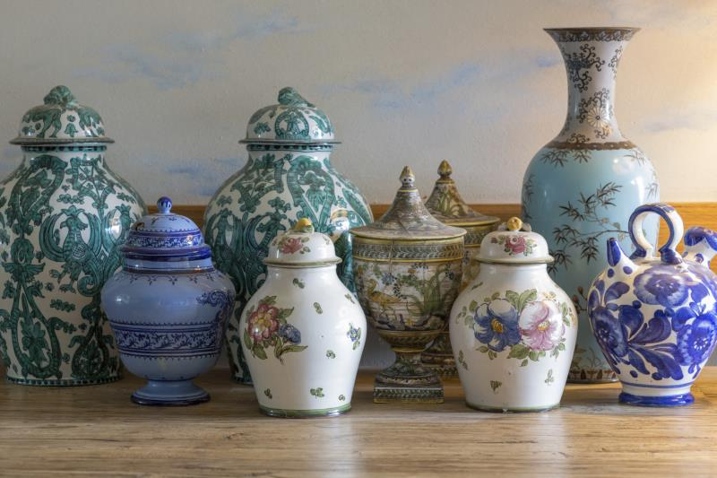 How To Check To See If A Vase Is Very Old Home Guides