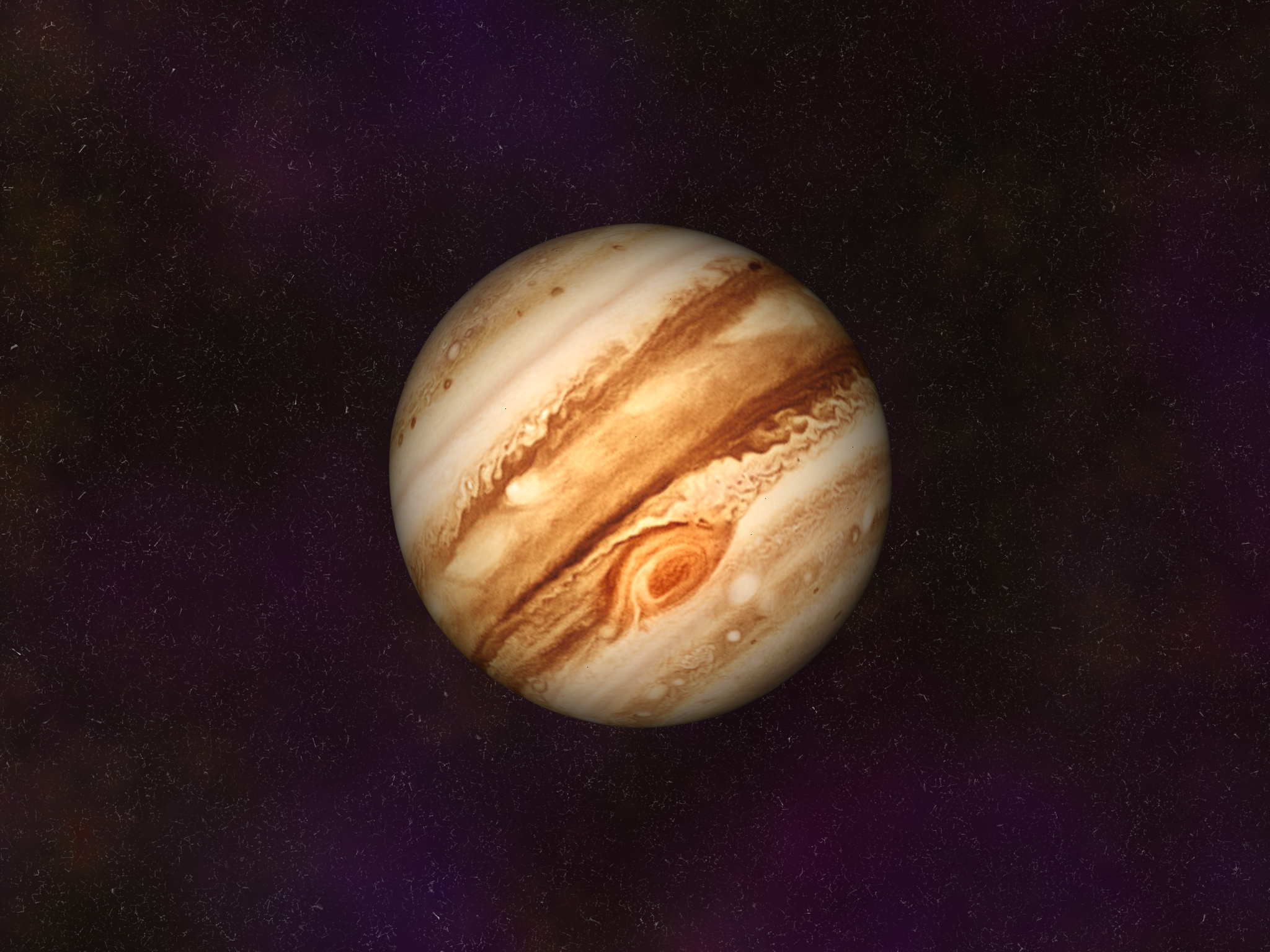 what is the average temperature of jupiter