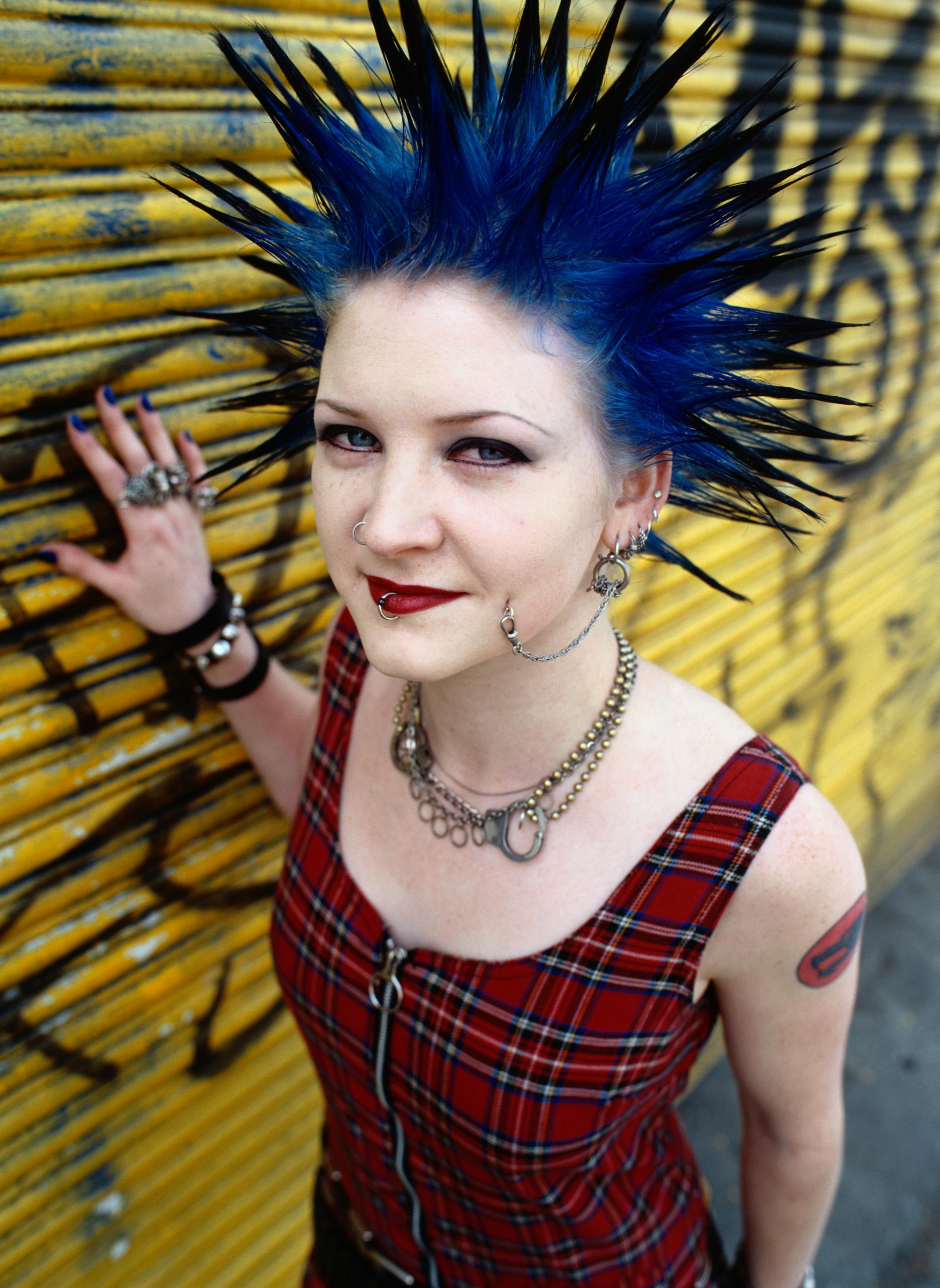 Conocer chicos punk [PUNIQRANDLINE-(au-dating-names.txt) 60