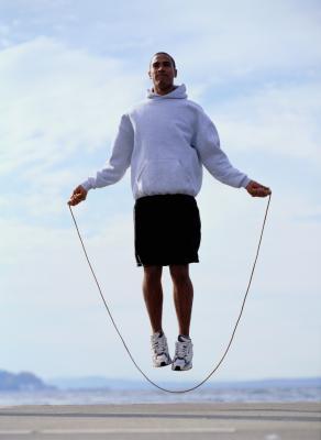 how to teach jump rope skills