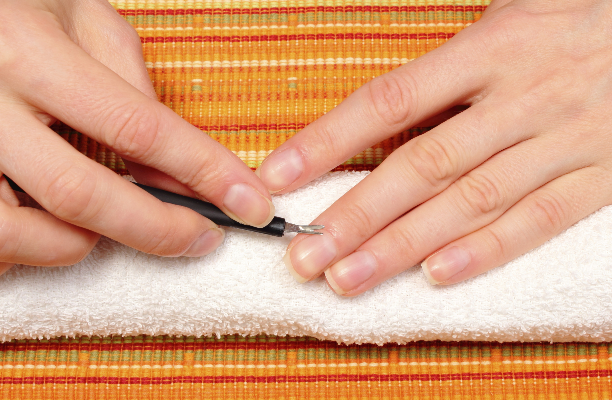 How to Stop Biting Your Cuticles | LIVESTRONG.COM