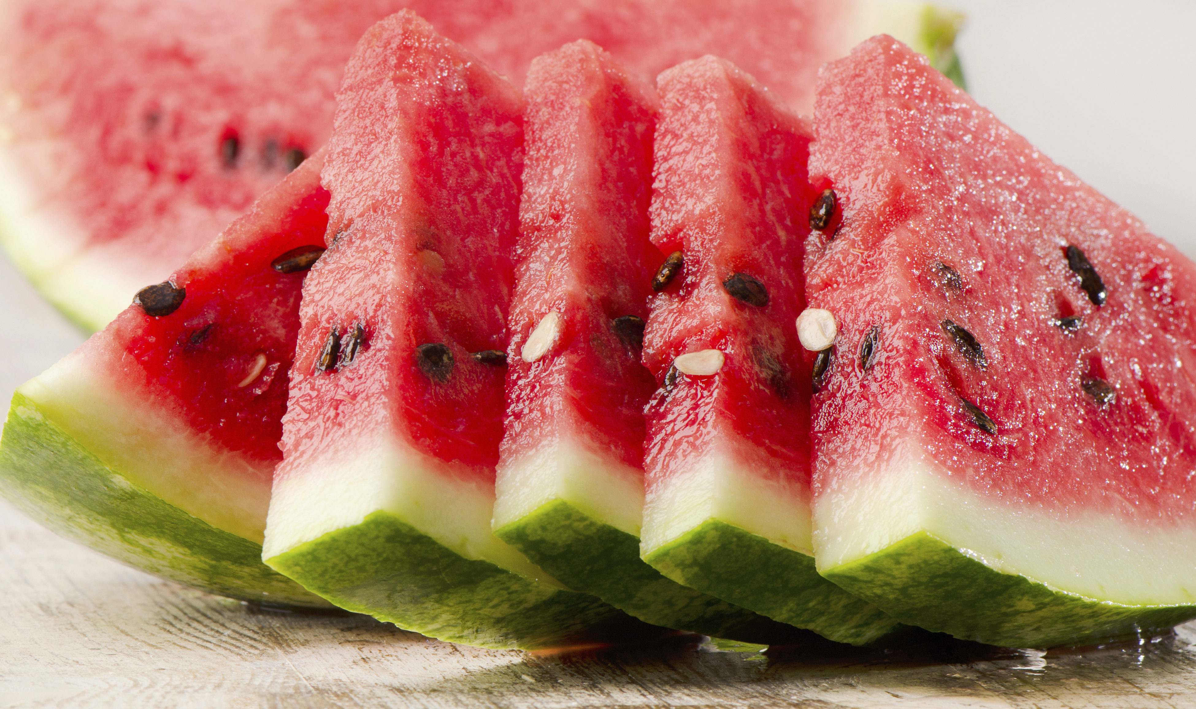 Is it possible to eat a watermelon with seeds Useful properties and harm of water-melon stones