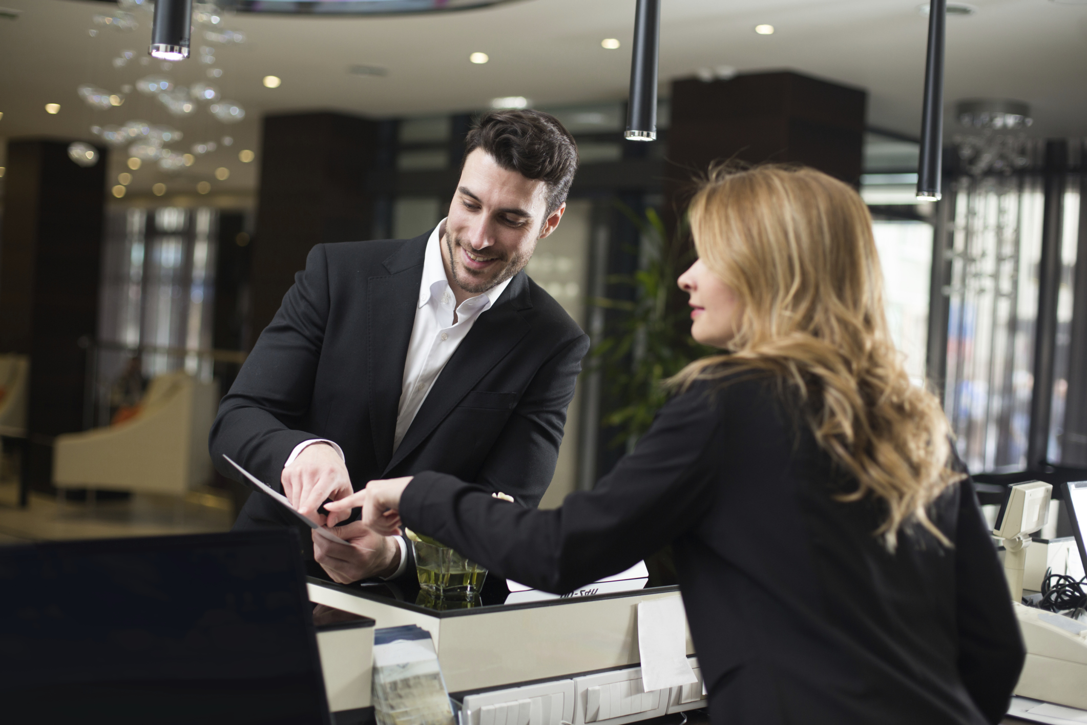 Latest trends in front office procedures