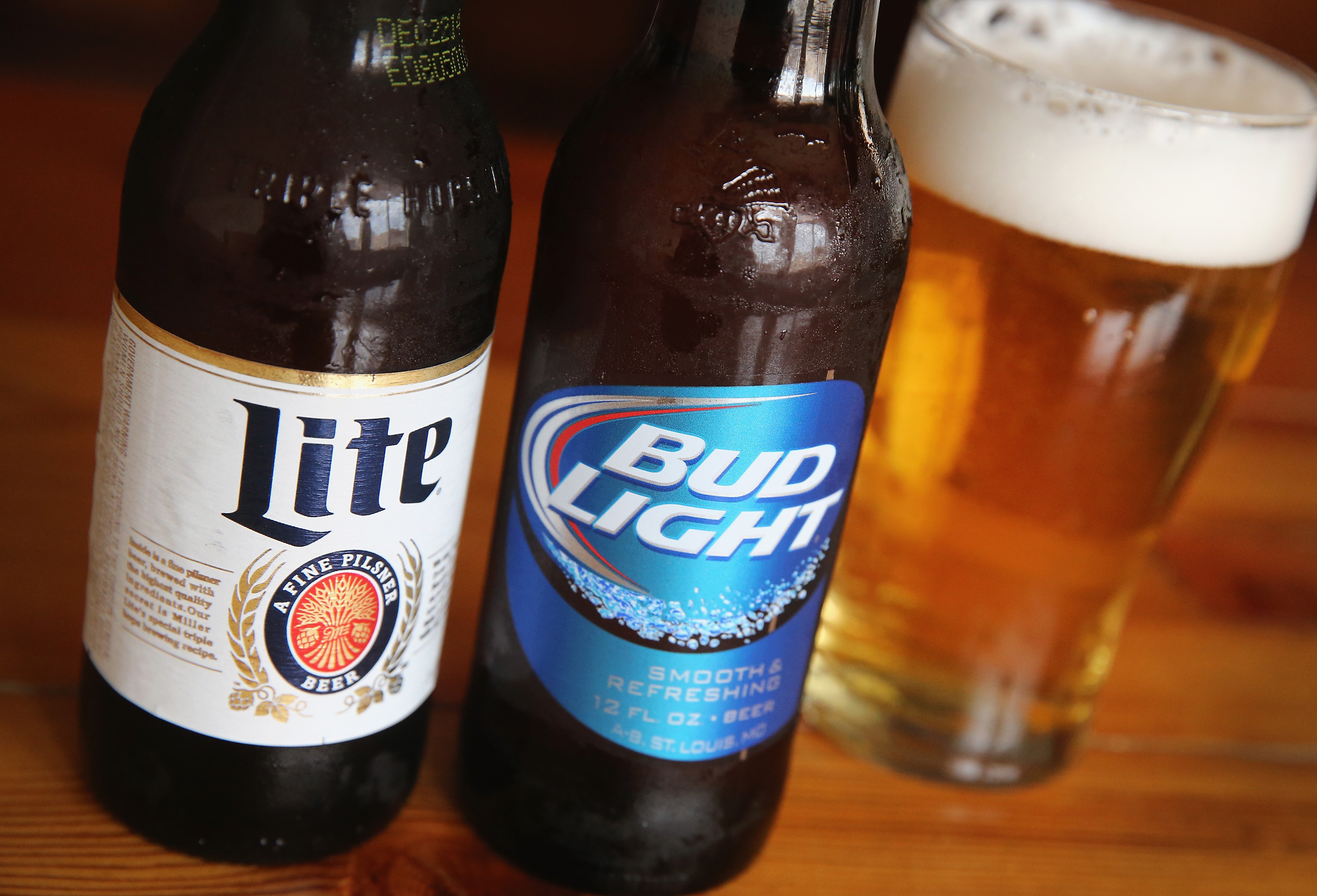 How Many Calories Does a Bud Light Have