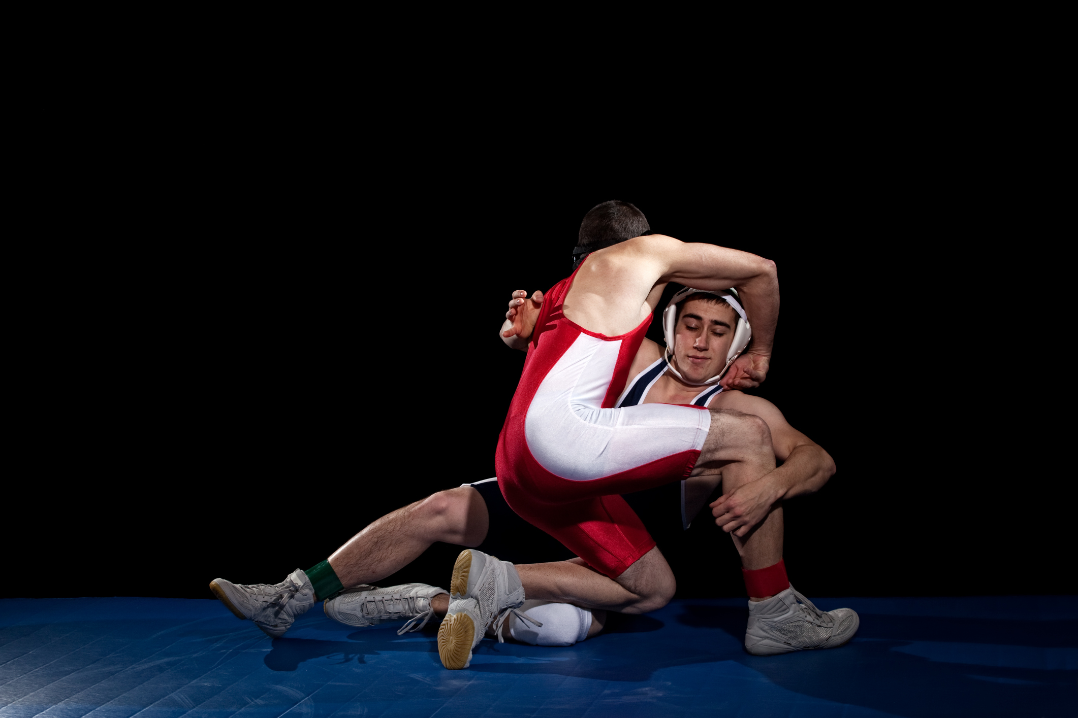 List of Moves for Freestyle Wrestling