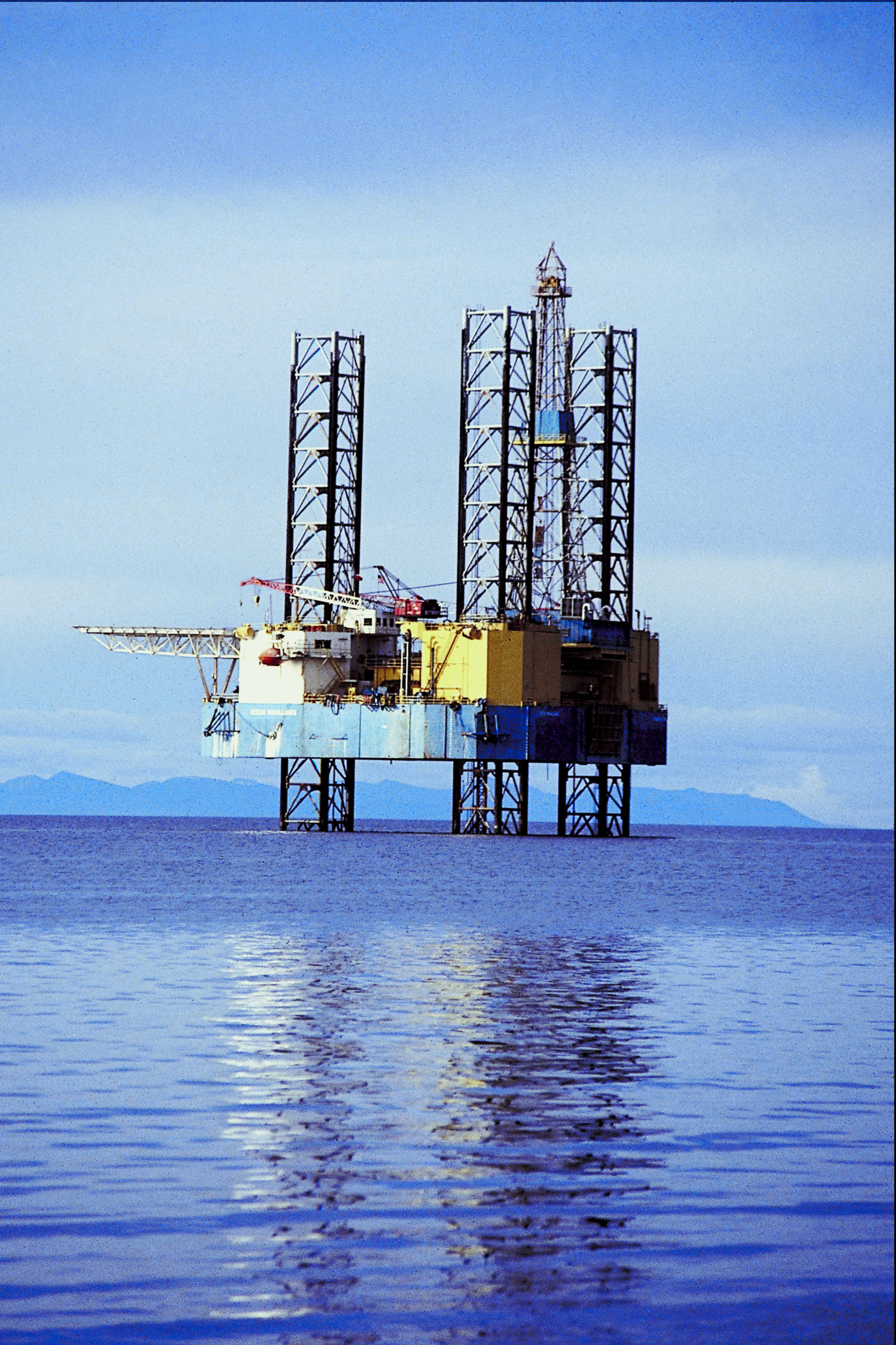 How to Become an Oilfield Production Consultant | Bizfluent