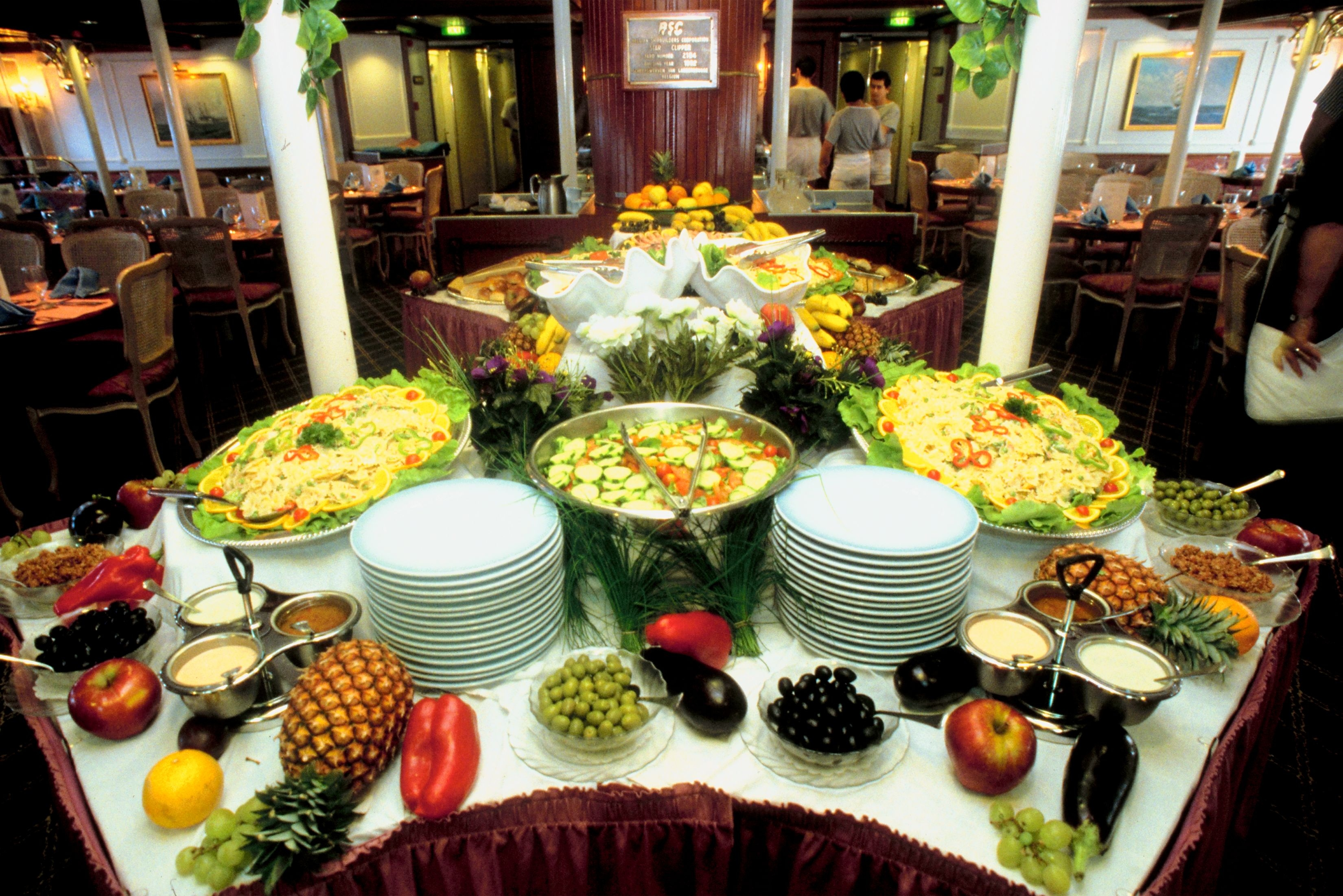 How To Set Catering Prices Chron Com
