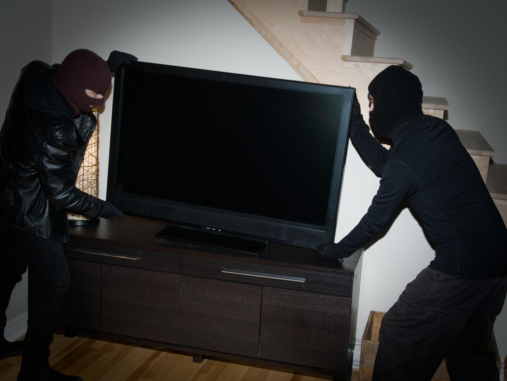 Razones para apagar la televisión