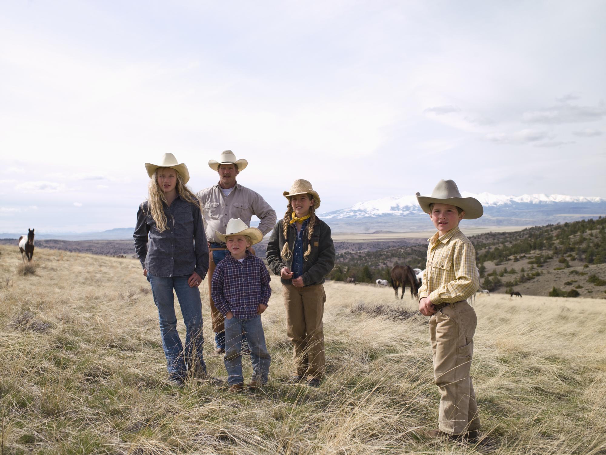 Farm Amp Ranch Tourism In San Antonio Texas Usa Today