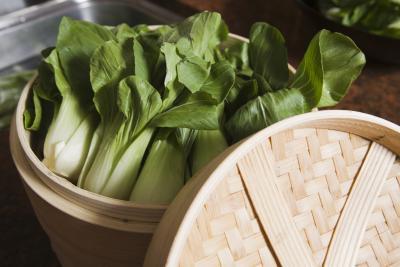 Bok Choy Nutrition