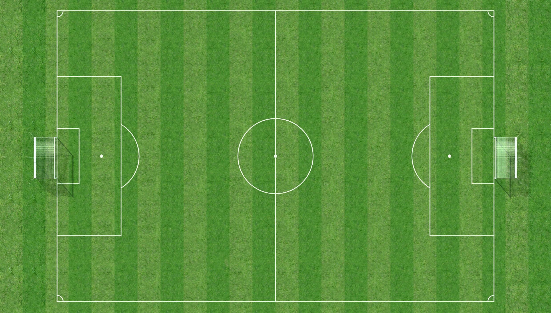 Size of Olympic Soccer Field Vs  High School Soccer Field