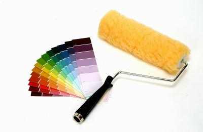 How To Paint With A Roller Amp Get A Smooth Finish Home