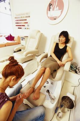 Estructura jur dica de la organizaci n y justificaci n de for Abrir un salon de belleza
