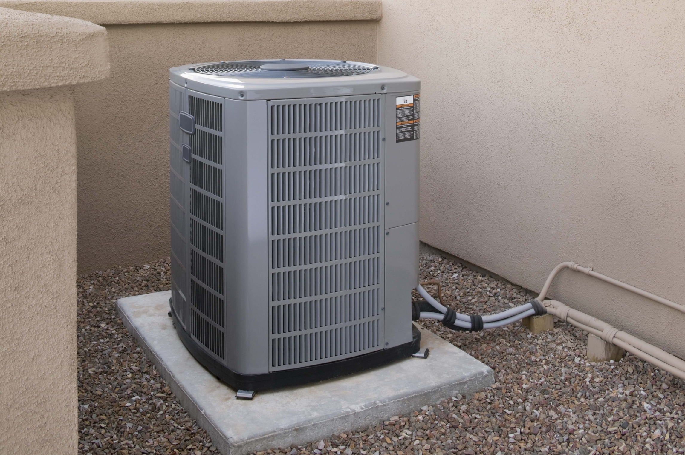 Air Conditioner Unit Problems With Two Stage Air Conditioners Home Guides Sf Gate