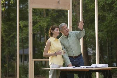 How To Frame A Wall When The Floor Is Uneven Home Guides