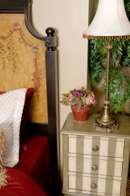 How To Repair An Broken Antique Wood Bed Rail Home