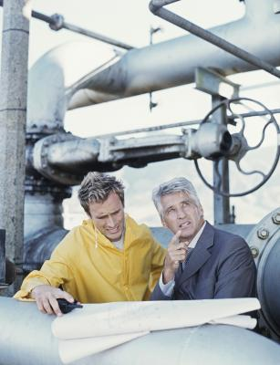 Salary & Benefits for a Mechanical Engineer