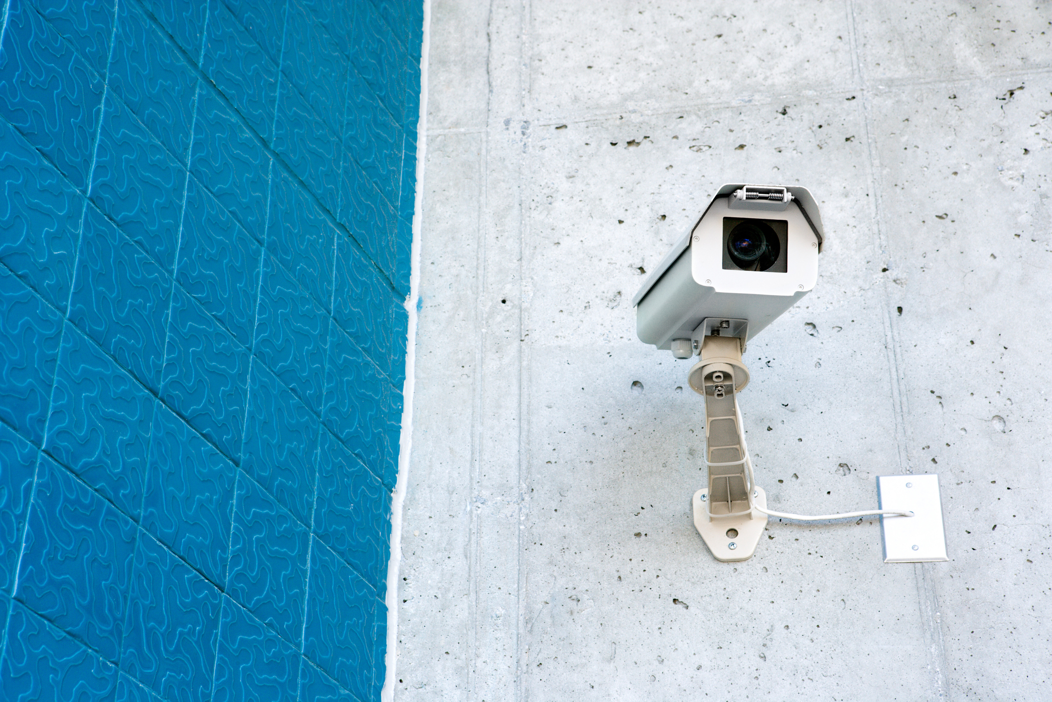 Where Can You Legally Install Security Cameras on Private ...