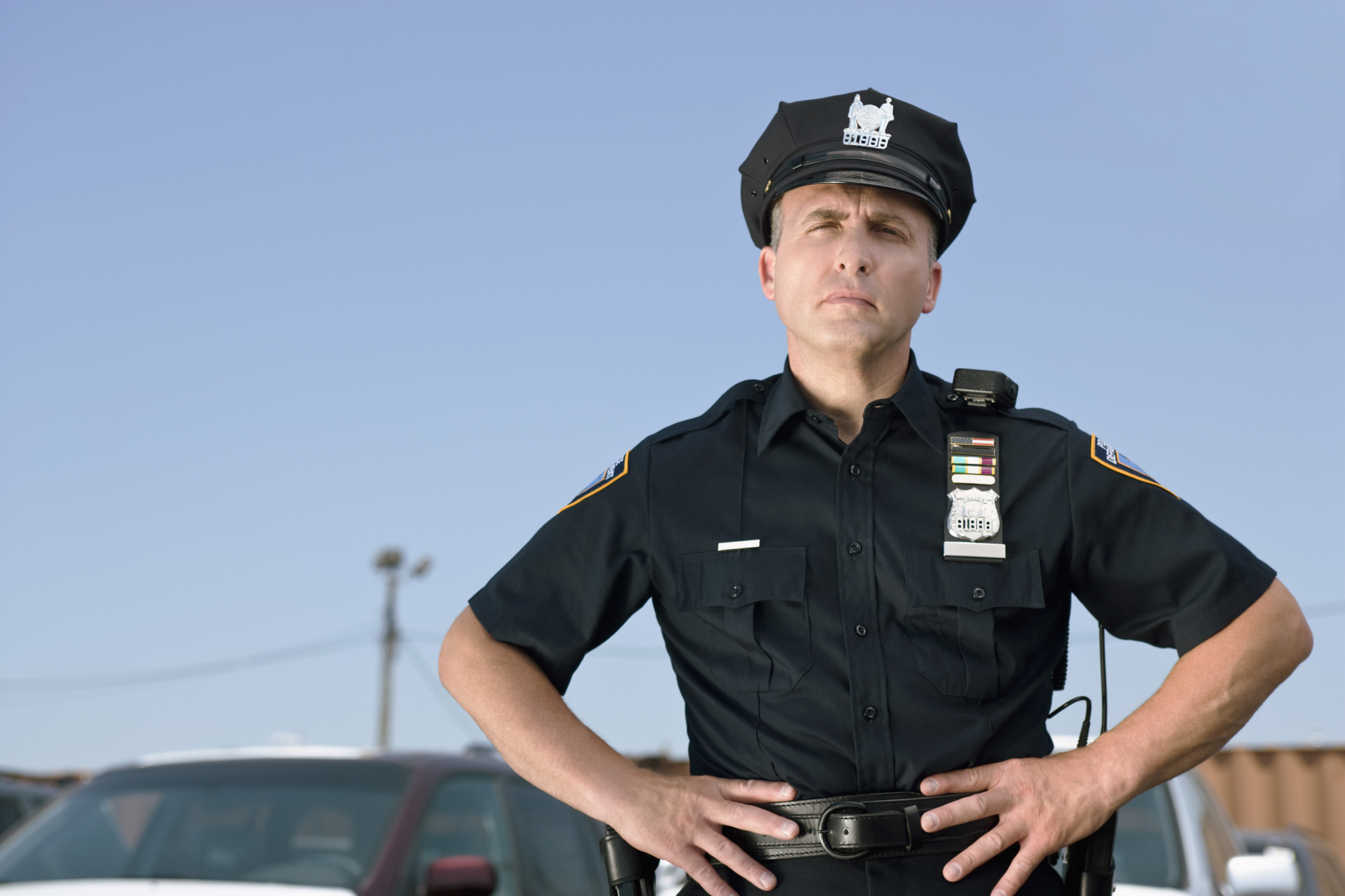 how to become a police officer in a gang unit