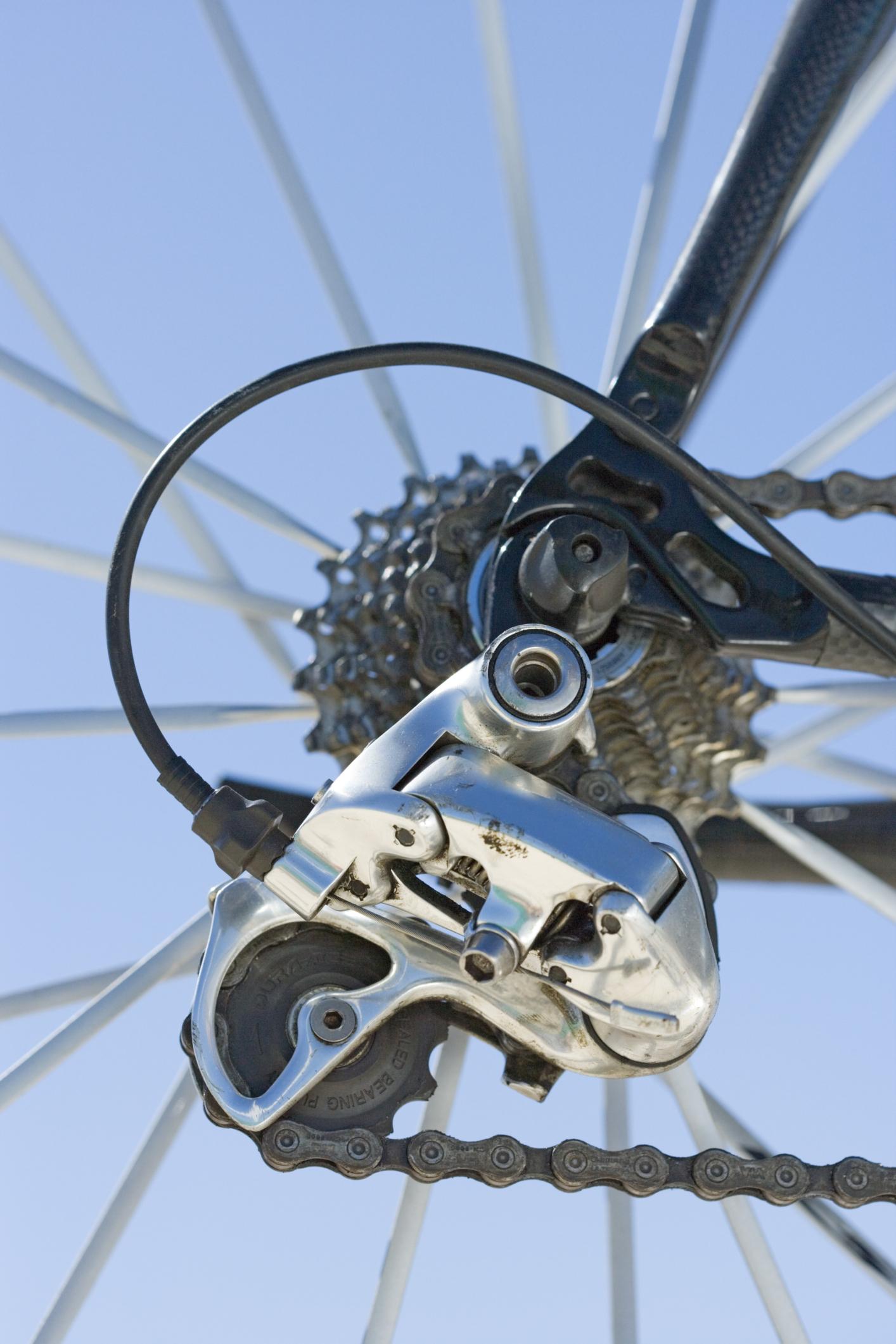How To Use 21 Speeds On A Bike