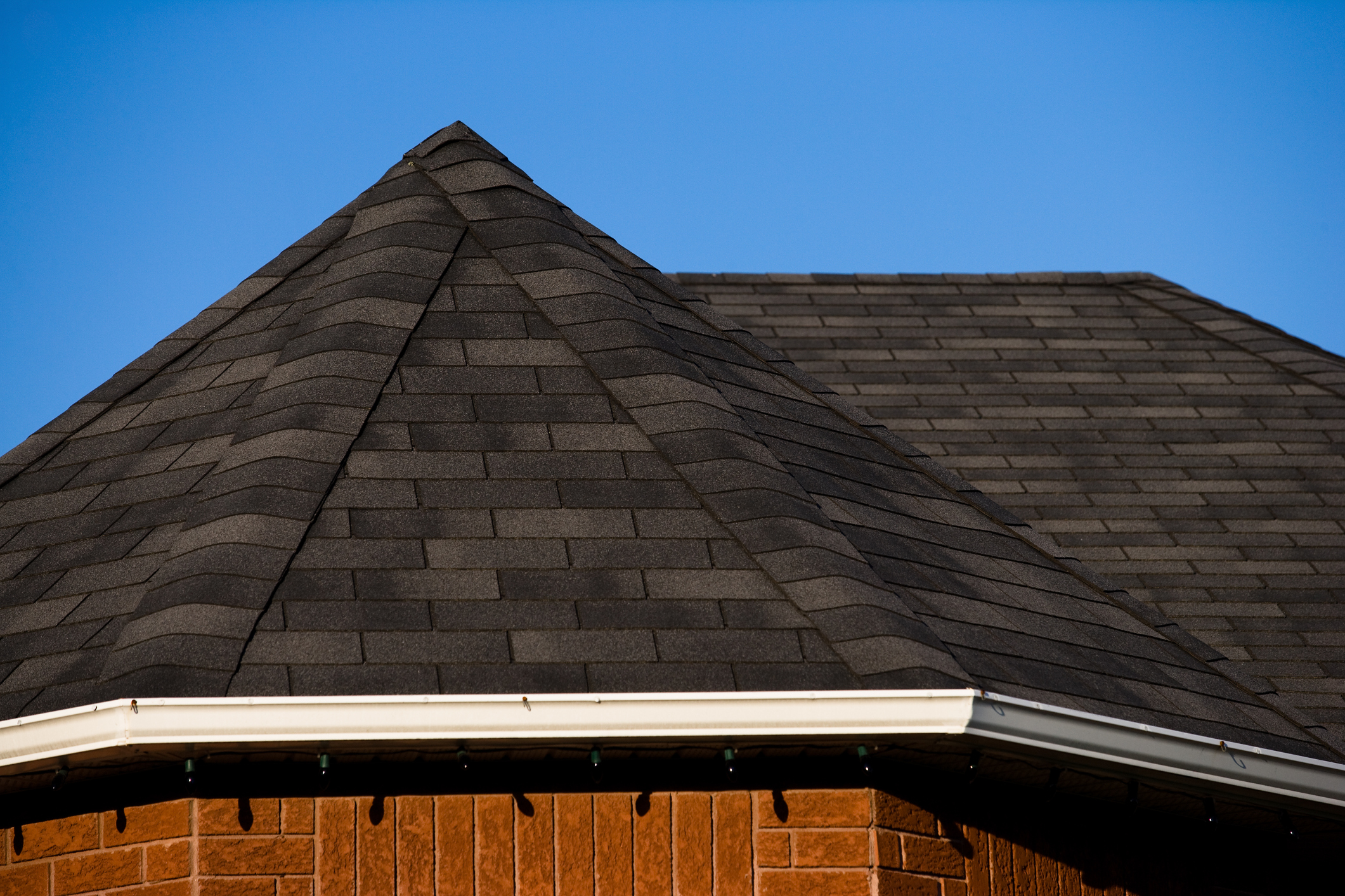 What Are The Parts Of A House Roof Synonym