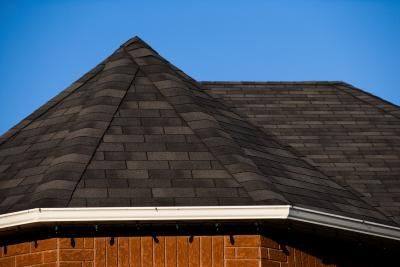 How To Cap Shingle A Hip Roof Home Guides Sf Gate