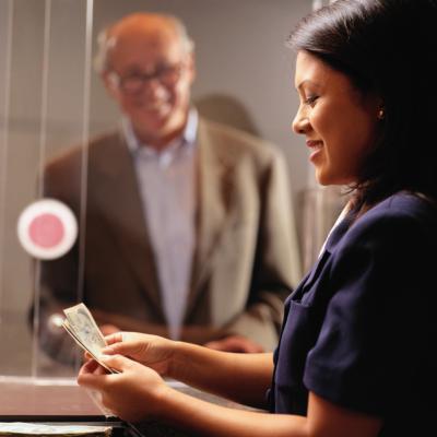 Importance Of Bank Tellers Chron Com
