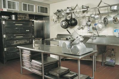 how to start a commercial kitchen cleaning business