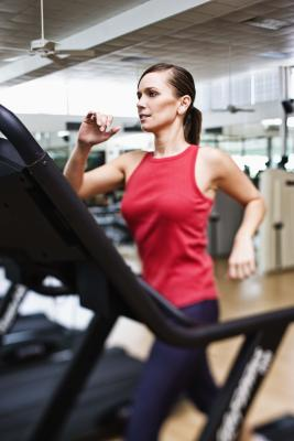 What Part of the Body Do Cardio Exercises Affect?