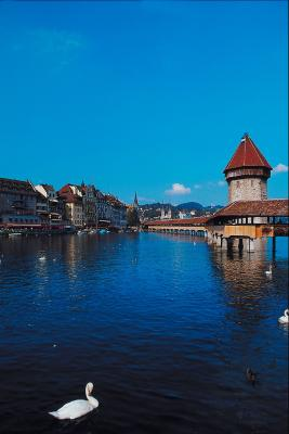 famous historical places in lucerne switzerland usa today
