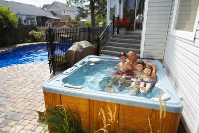 How To Patch A Hot Tub Lid Home Guides Sf Gate