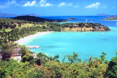 What Documents Needed For Travel To Us Virgin Islands