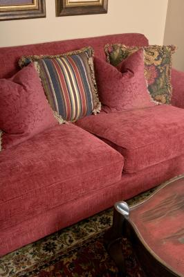 How To Match Rugs Amp Pillows Home Guides Sf Gate