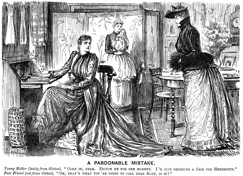Women etiquette victorian Etiquette in