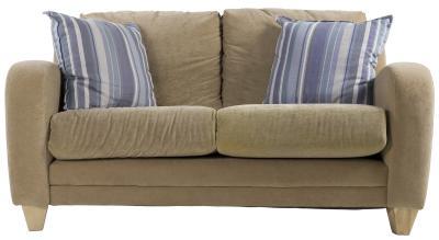 How to clean a microfiber nonremovable couch cushion - Sofas tapizados en tela ...