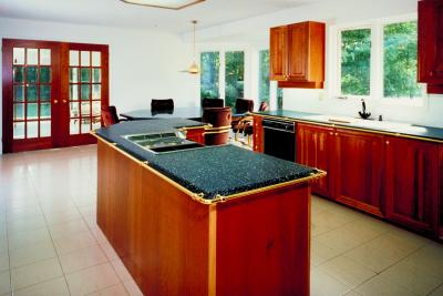 How To Resurface A Countertop With Thin Granite Home